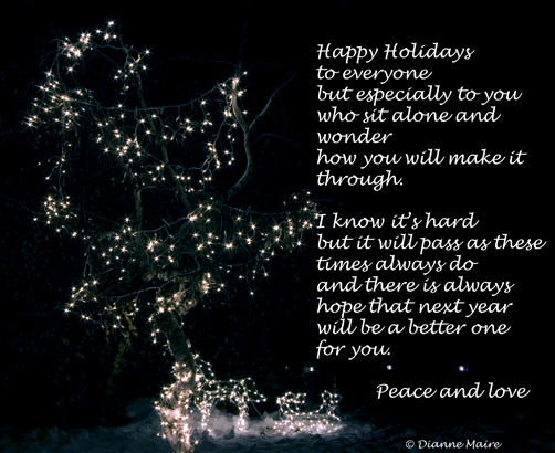 Quotes about Holiday depression 24 quotes
