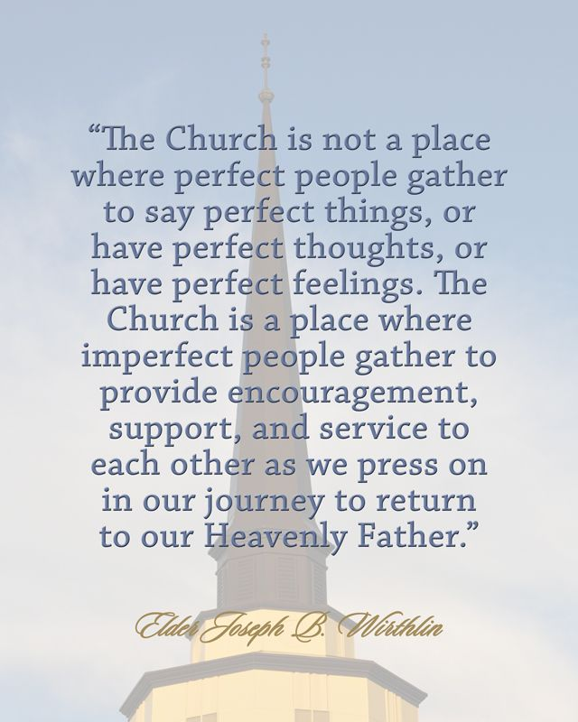 Quotes about Church support 43 quotes