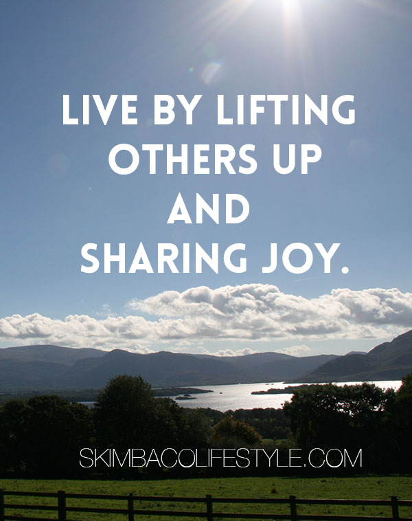 Quotes About Lifting Up 68 Quotes