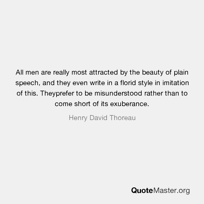 short speech about beauty