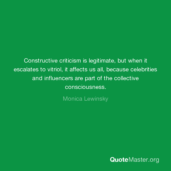 constructive criticism on kaiser william ii essay In order to lead or manage others, you need to master your communication skills in this series of tips, communication experts tatiana kolovou and brenda bailey-hughes help you hone your communication skills in order to deal with difficult people, influence others.