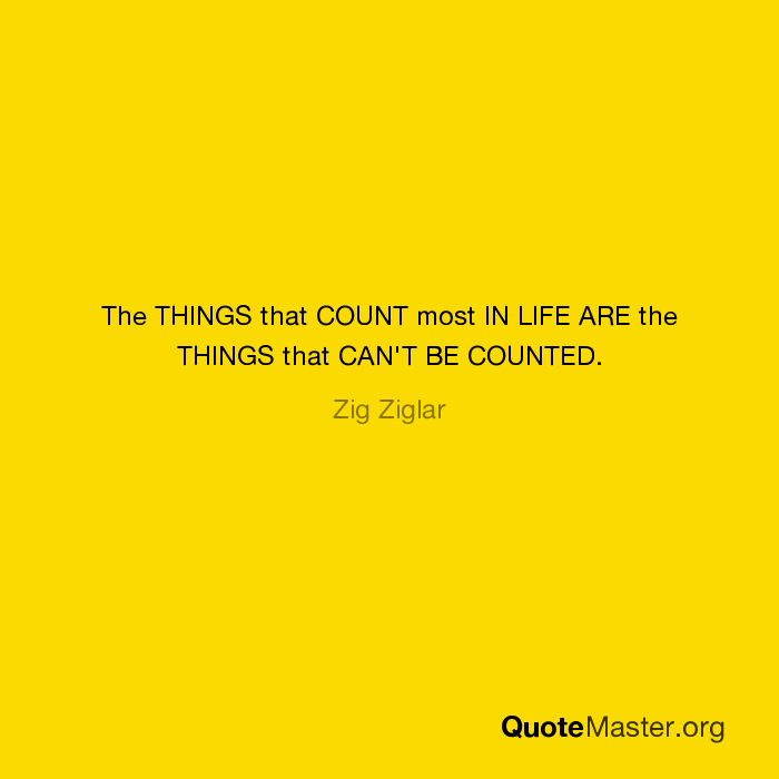 the little things that count the most in life Official blog written by 32 year entrepreneur todd smith.