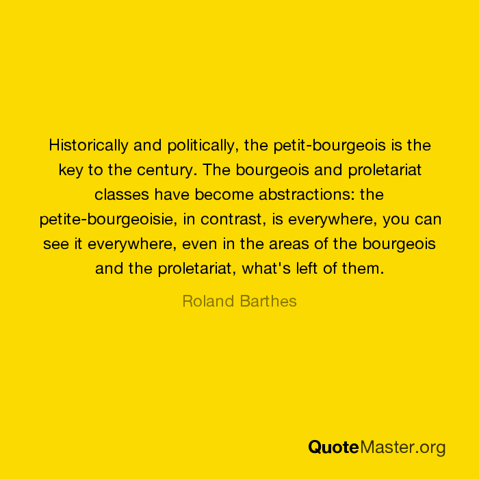 the differences and similarities of the bourgeoisie and proletariat movement Similar papers working class bourgeoisie society proletariat  production and of exchange, on whose foundation the bourgeoisie built itself up, were generated in feudal society modern bourgeois society   still, every class struggle is considered a political struggle the proletarian movement is.
