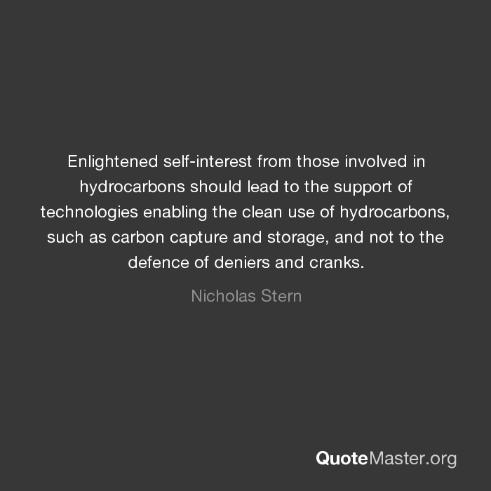 enlightened self interest involve Enlightened self interest self interest & me it all starts & ends with me primary menu.