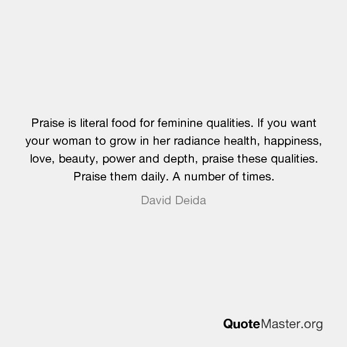 david deida feminine