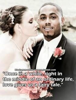 Interracial relationship quotes