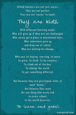 quotes about gifted education syrian latestarticles co