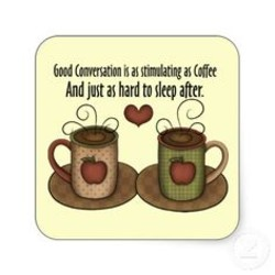 quotes about drinking coffee friends quotes