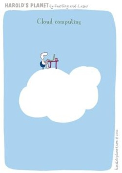 Quotes about Cloud technology (27 quotes)