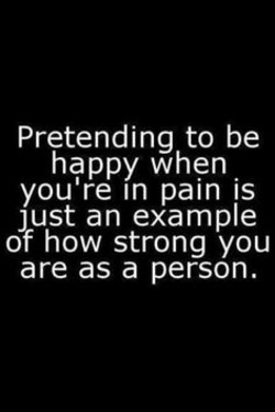 Quotes About Being Hurt Inside 19 Quotes