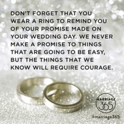 Quotes About Wedding Band