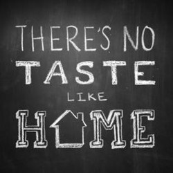 Quotes about Homemade cooking (21 quotes)