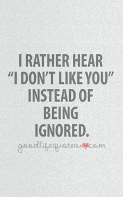 Ignoring quotes best about your you friend 2021 Heart