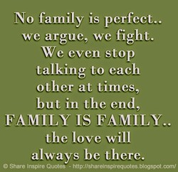 Quotes about Family fights 43 quotes