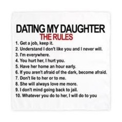 Christianität Dating-Regeln
