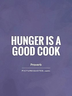Quotes about Man who can cook (18 quotes)