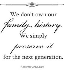 Quotes About Three Generations 51 Quotes