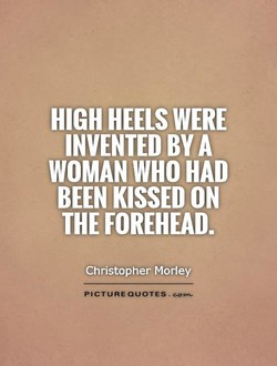 Quotes about Big foreheads (26 quotes)