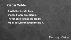 Quotes About Poetry Oscar Wilde 21 Quotes