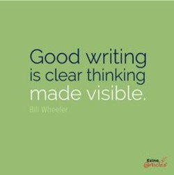 quotes about good writing skills quotes  hippoquotes com