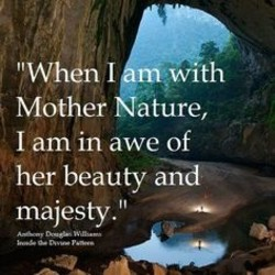 Quotes About Mother Nature S Beauty 29 Quotes