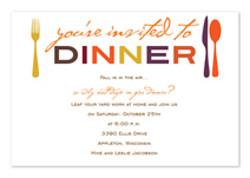 Http Www Invitationconsultants Dinner Invitations