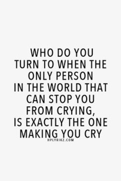Quotes about Cry 587 quotes