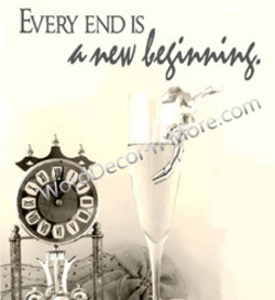 Quotes About Beginning And End 536 Quotes