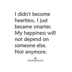 Quotes about not dating anymore