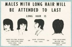 Quotes About Men With Long Hair 17 Quotes