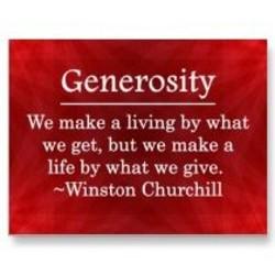 Yogic Living: Generous Heart, Generous Spirit   3HO Foundation   Generous Spirit