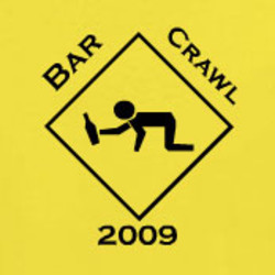 Quotes About Bar Hopping 26 Quotes