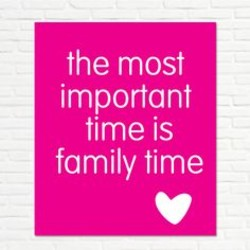 quotes about family importance quotes