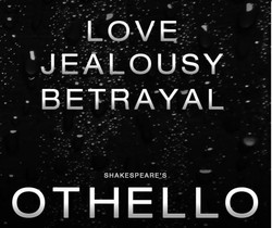 othello betryal